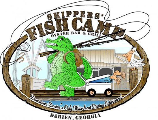 United Way Annual Campaign Kick-Off @ Skipper's Fish Camp | Darien | Georgia | United States