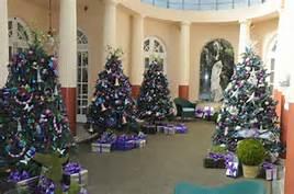 It is Holiday Time on Sapelo Island @ RJ Reynolds Mansion Sapelo Island | Darien | Georgia | United States