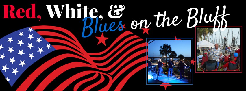 Blues on the Bluff @ Downtown Darien Waterfront