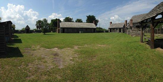 Fort King George @ Darien | Georgia | United States